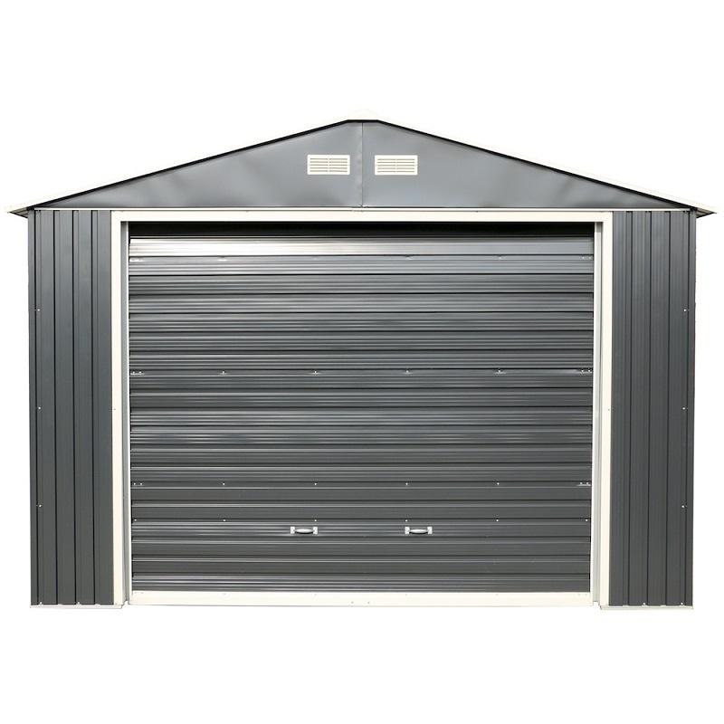 Imperial 12x32 Metal Dark Grey