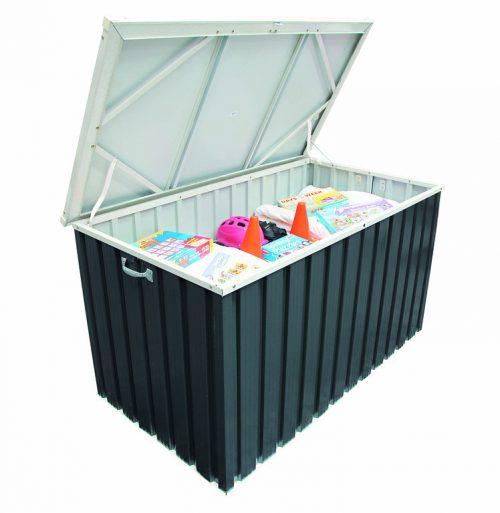 Deck Metal Box Series