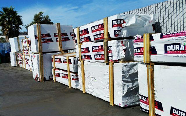 Vinyl Picket Fence Company San Diego Duramax