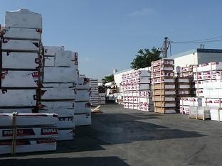 Vinyl Fencing Company Los Angeles - Duramax