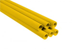 Gas Sleeving Pipes