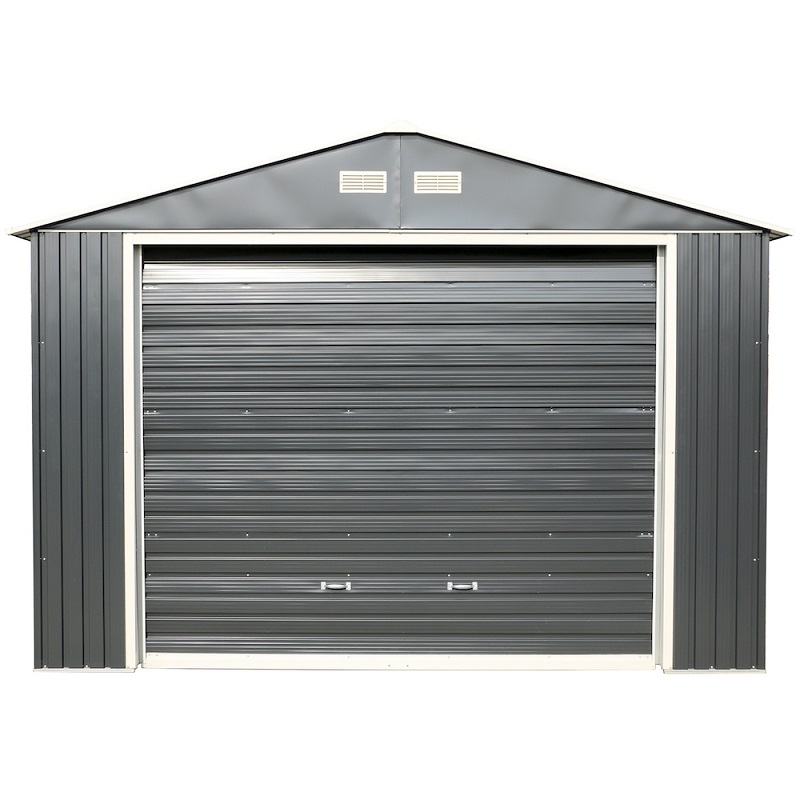 Imperial 12x32 Metal Dark Grey