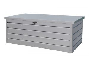 Palladium Cushion Metal Box 4x2 Short
