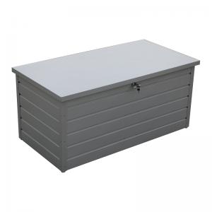 Palladium Cushion Metal Box 4' x 2' Tall
