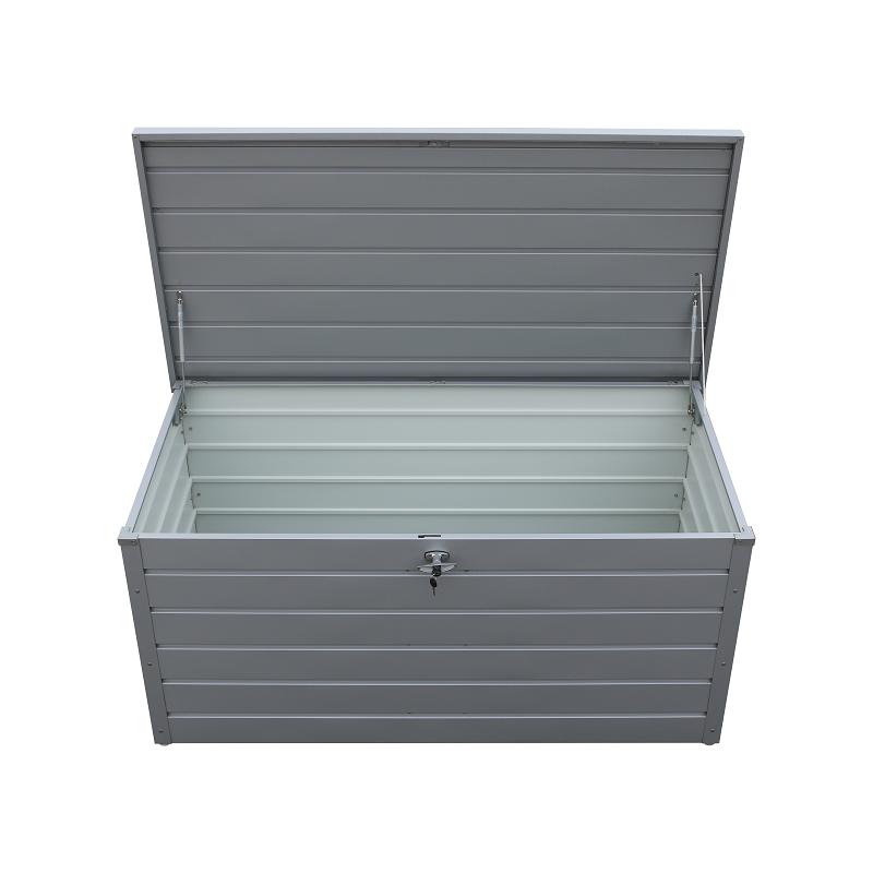 Palladium Metal Box Series