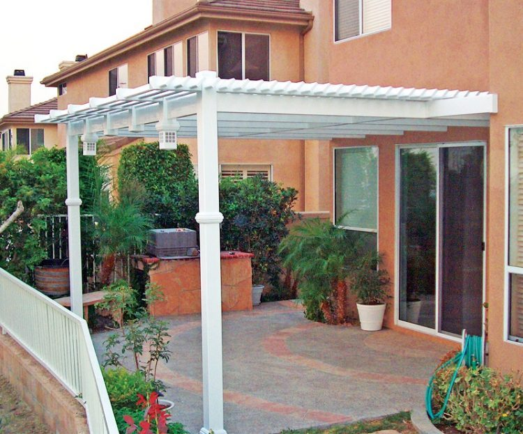 how to customize your patio covering - Patio Covering