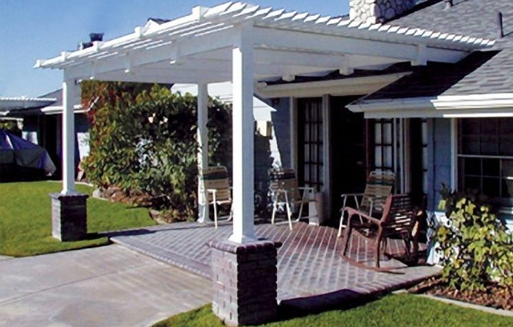 Choose the Best Patio Cover Style