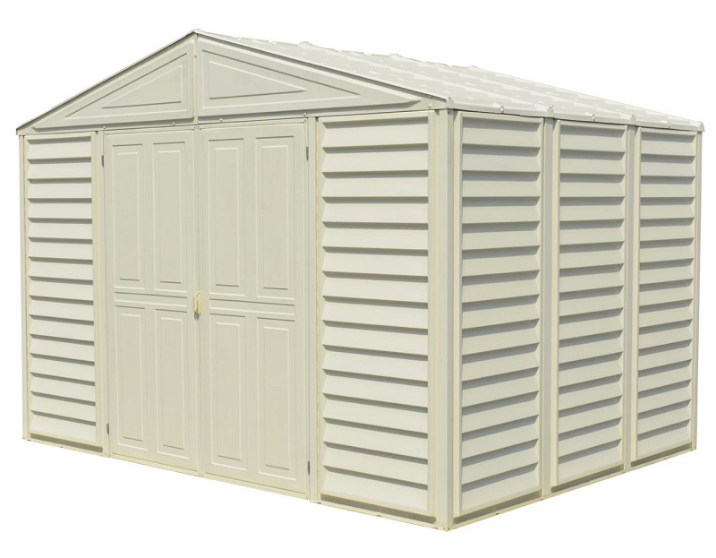 woodbridge 1058 menards duramax - Garden Sheds Menards