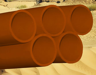 SunStop Pipes