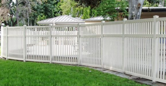 Perimeter Fencing Is Easy If You Do It Smart Duramax