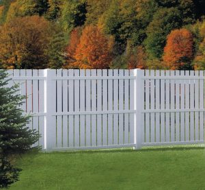 Semi-Privacy 5'H x 8'W
