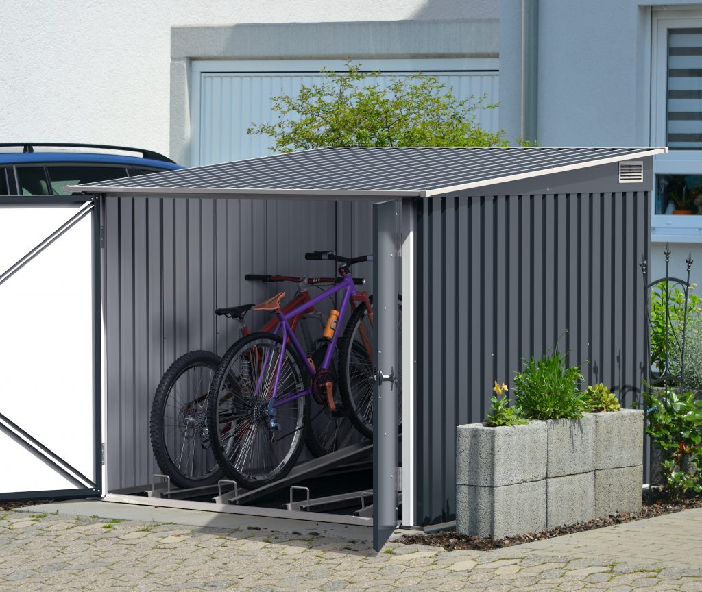 Bicycle Store 6x6