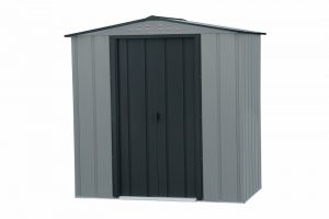 Top Shed 6' x 4'