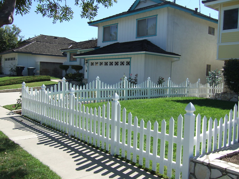 best fence in Ventura with the help of Duramax