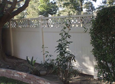 fence manufacturer in San Diego