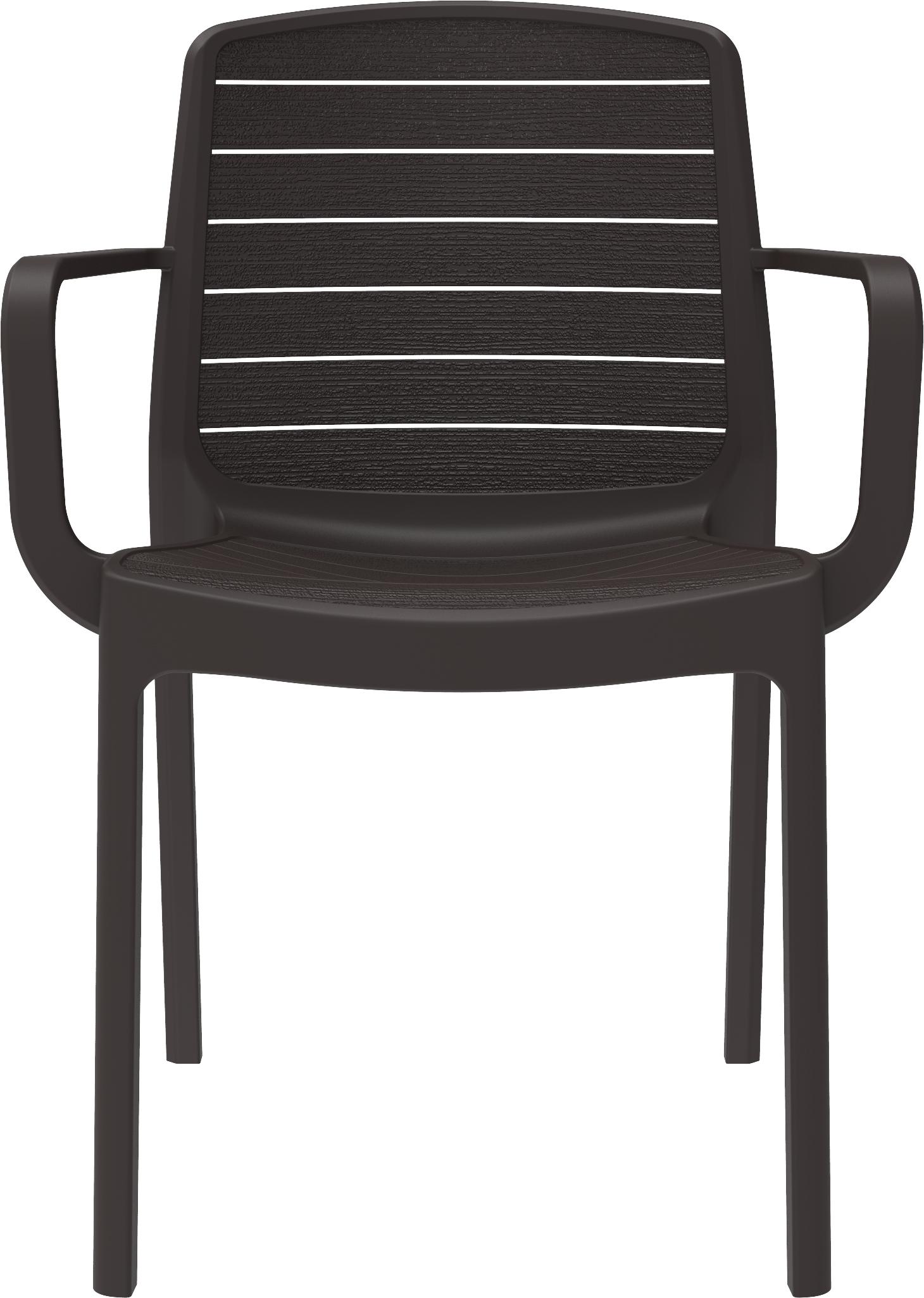 CedarGrain Arm Chair