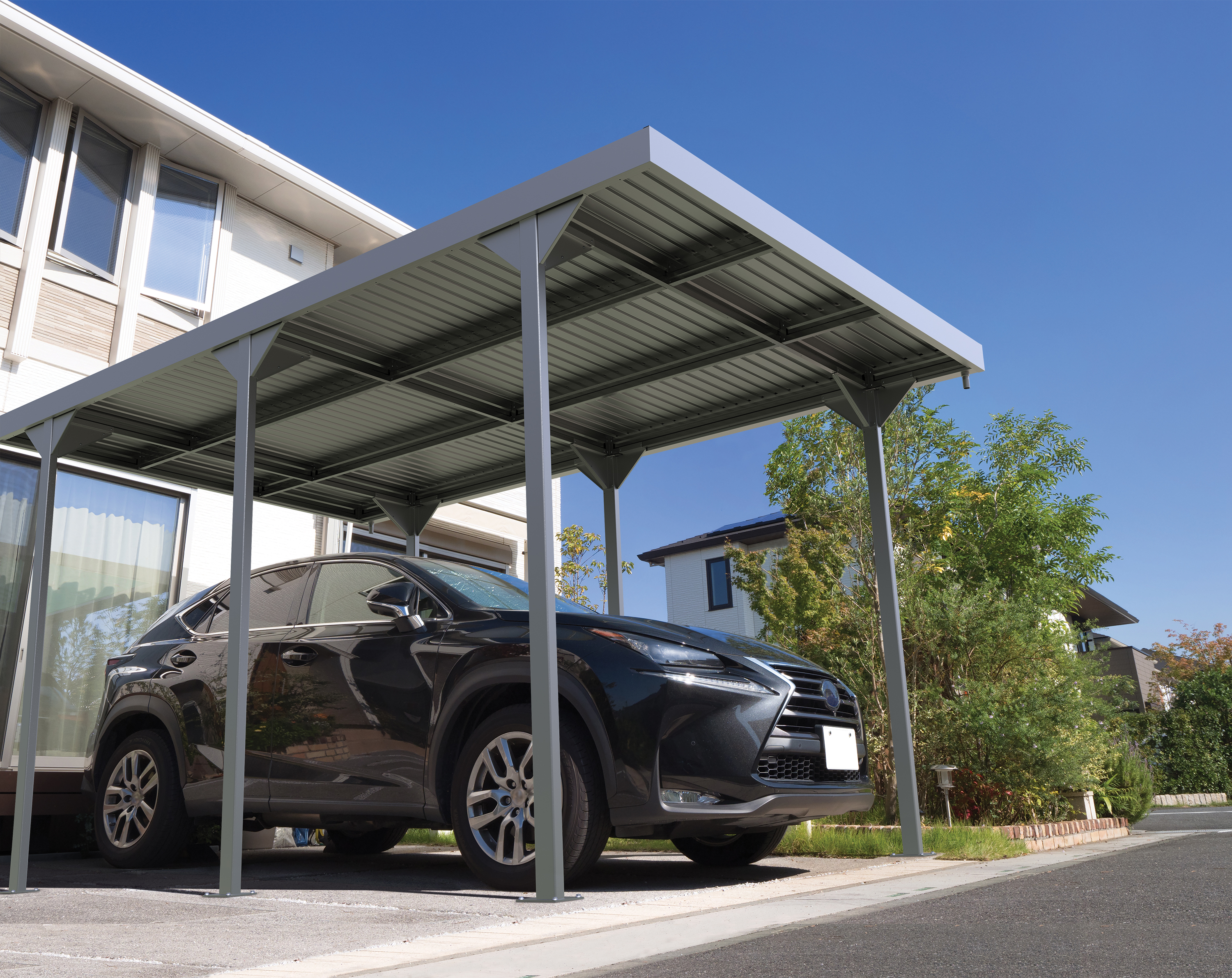Car Shelters
