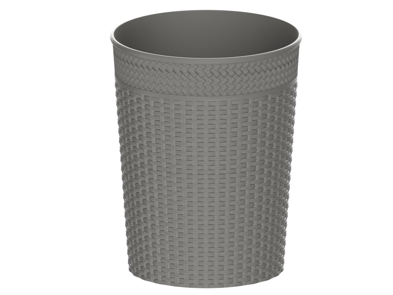 CedarRattan Resin Basket Large